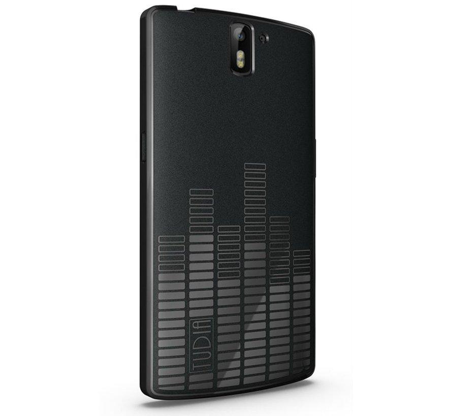 Melody Case Schwarz OnePlus One