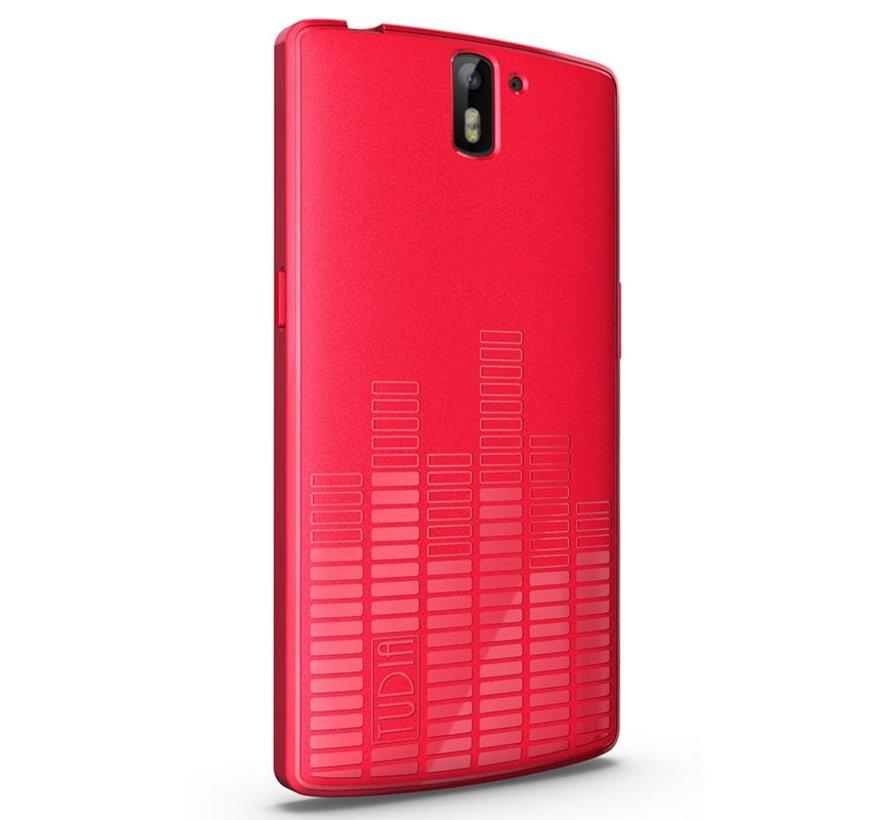 Melodienkasten Pink OnePlus One