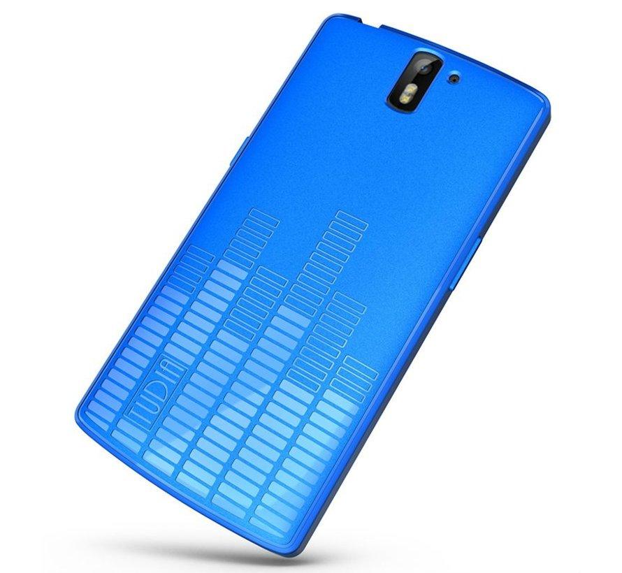 Melody Hoesje Blauw OnePlus One