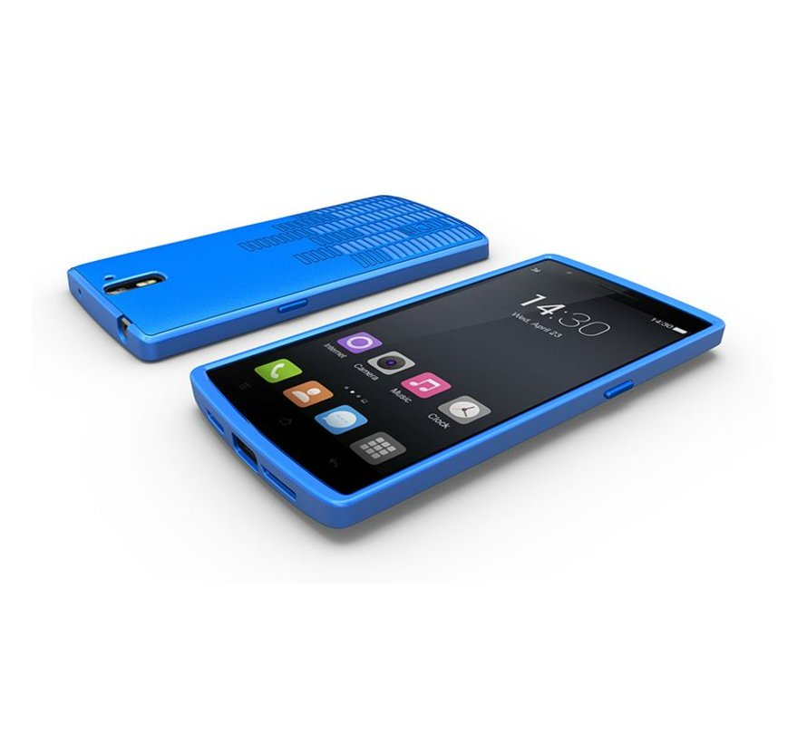 Melody Case Blue OnePlus One