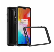 RhinoShield CrashGuard Bumper Case Black OnePlus 6