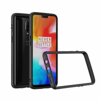 RhinoShield 9H Tempered Glass Screen Protector OnePlus 6