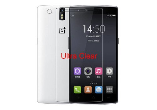 Nillkin Ultra Clear Screen Protector OnePlus One
