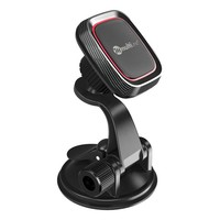 Power Magnetic Car Phone Holder Suction Cup