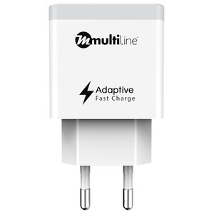 Multiline Xtreme Fast Charge Charger OnePlus