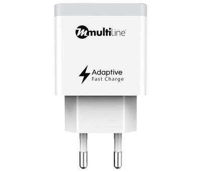 Multiline Xtreme Fast Charge Oplader OnePlus