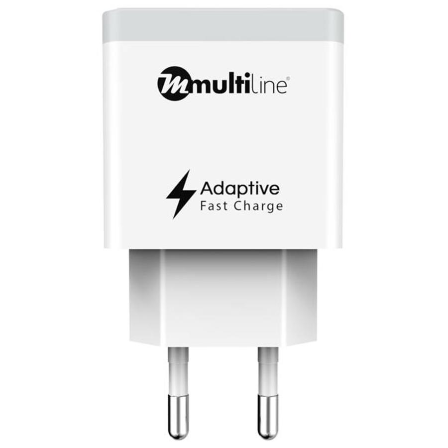 Xtreme Fast Charge Charger OnePlus