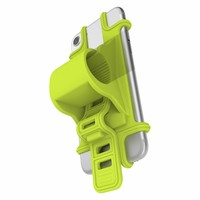 OnePlus Bike Holder Universal Green
