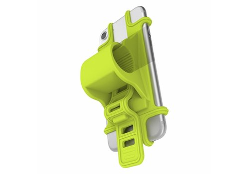 Celly OnePlus Bike Holder Universal Green