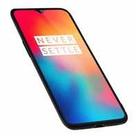 OnePlus 6T Case Fabric Red