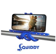 Celly OnePlus SQUIDDY Flexible Holder Blue
