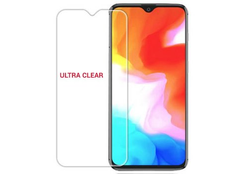 Nillkin OnePlus 6T Screen Protector Ultra Clear