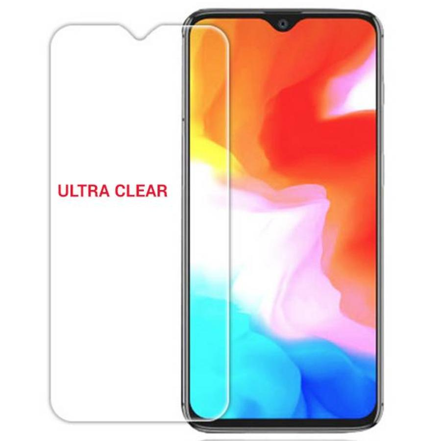 OnePlus 6T Screen Protector Ultra Clear