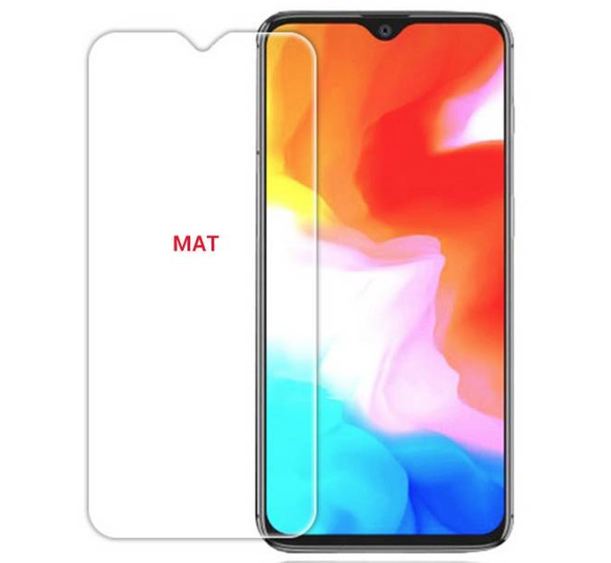 OnePlus 6T / 7 Screen Protector Mat