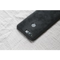 OnePlus 5T Case Premium Alcantara