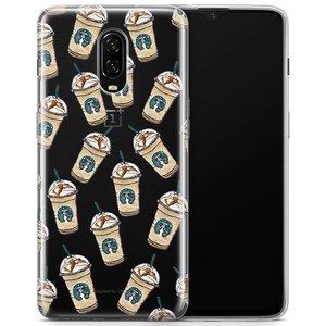 OPPRO OnePlus 6T Case Starbucks