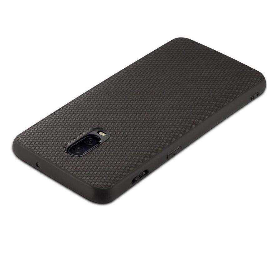 OnePlus 6T Carbonfasergehäuse