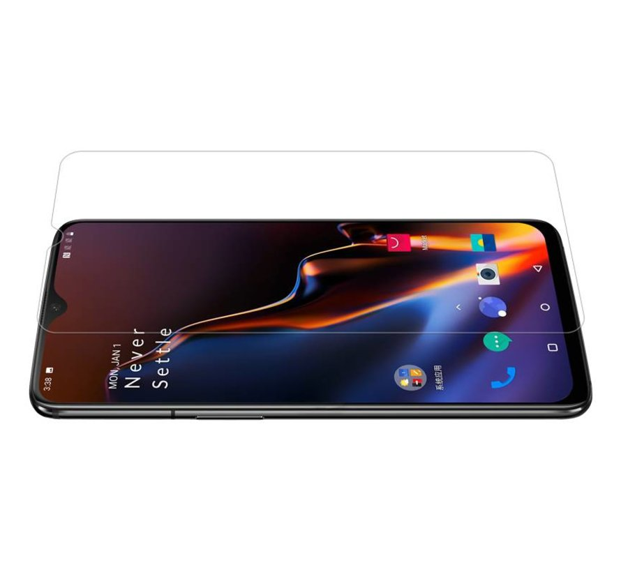 OnePlus 6T Glass Screen Protector 9H + Pro