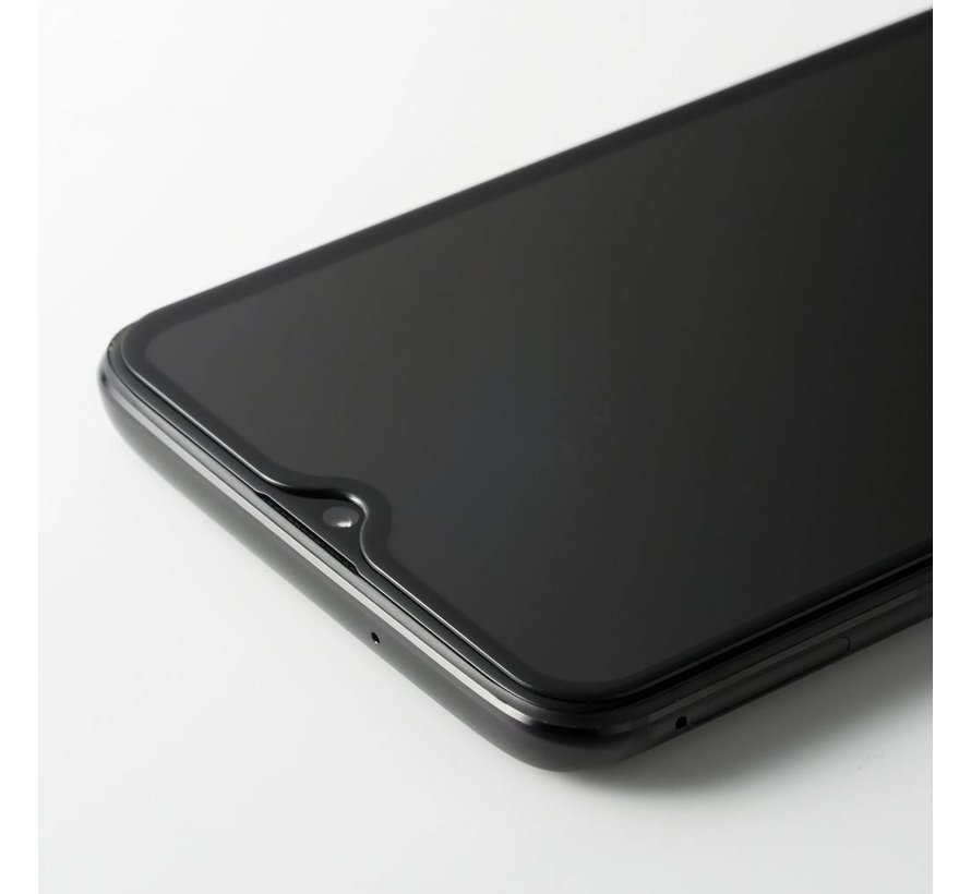 OnePlus 6T / 7 9H Tempered Glass Screen Protector