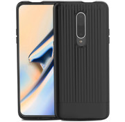 OPPRO OnePlus 7 Pro Case Rimo Case Black
