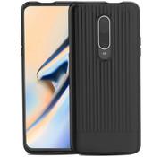 OPPRO OnePlus 7 Pro Case Rimo Case Schwarz