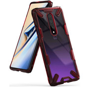 Ringke OnePlus 7 Pro Case Fusion X Rot