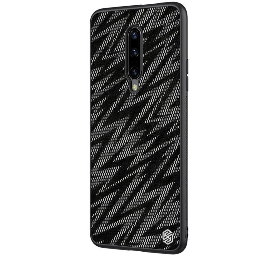 OnePlus 7 Pro Hülle Twinkle Lightning Black
