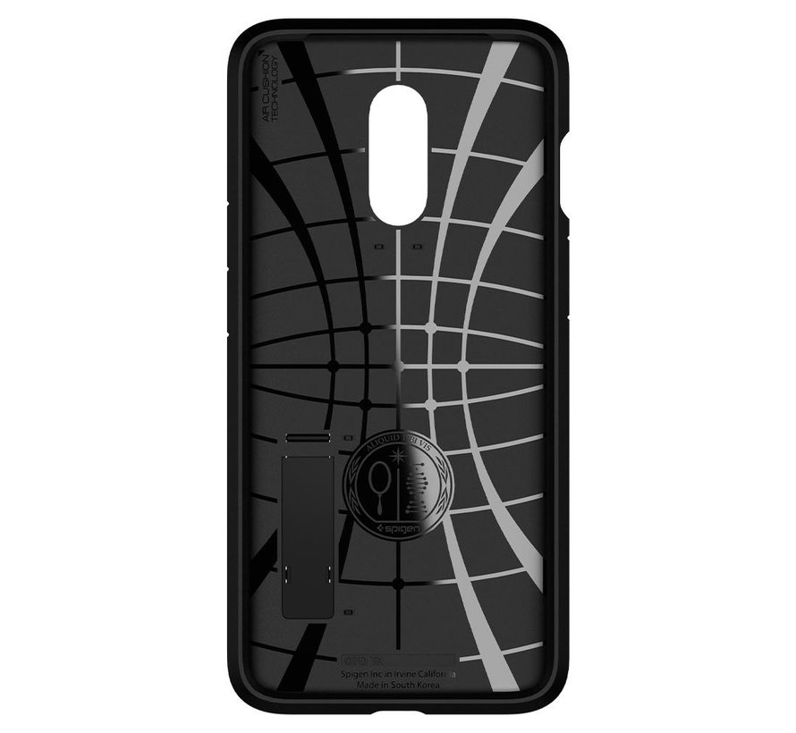 OnePlus 7 Tough Armor Black Case