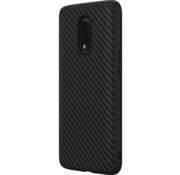 RhinoShield OnePlus 7 Hülle SolidSuit Carbon Black