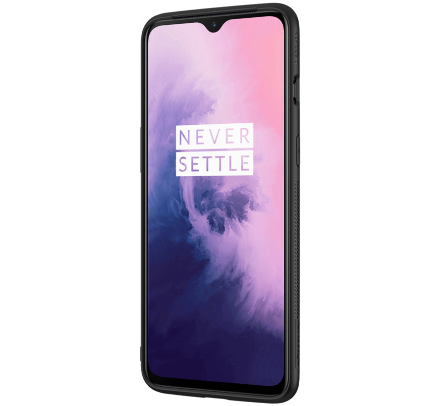 OnePlus 7 Case Twinkle Lightning Black
