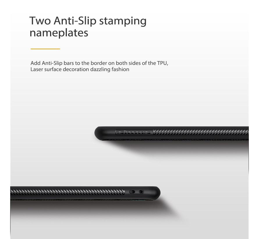 OnePlus 7 Hülle Twinkle Silver Glow