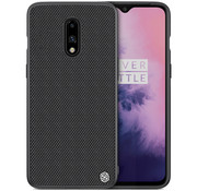 Nillkin OnePlus 7 Case Nylon Black