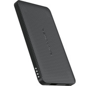 RAVPower OnePlus Powerbank 5.000 mAh Schwarz Ultra Thin Design