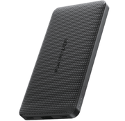 RAVPower OnePlus Powerbank 10.000 mAh Schwarz Ultra Thin Design