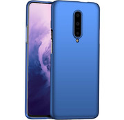 OPPRO OnePlus 7 Pro Case Ultra Slim Grip Blue