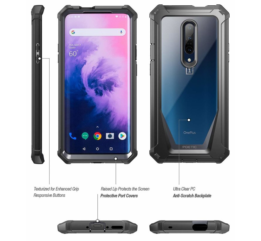 OnePlus 7 Pro Guardian case
