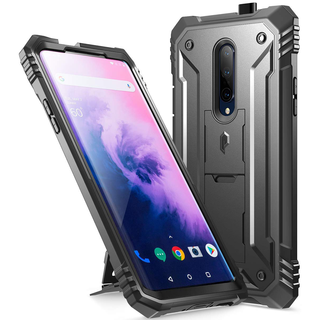 quality design a879a a0215 Poetic OnePlus 7 Pro Case Revolution | OnePlus-Shop.nl