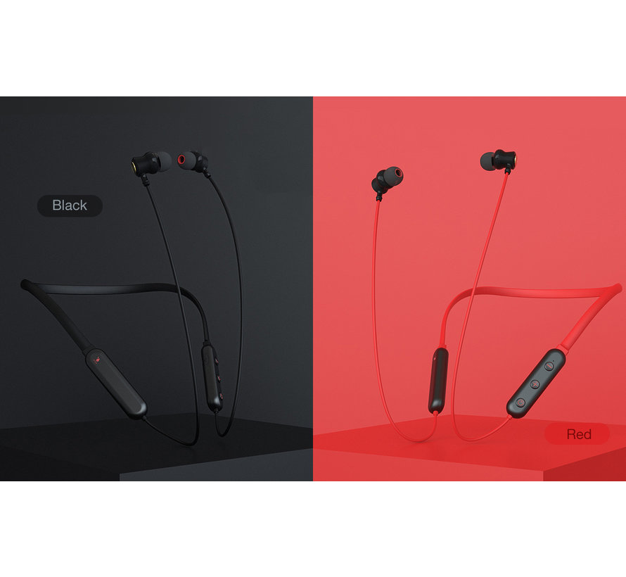 Soulmate OnePlus Wireless In-Ear Earbuds Black