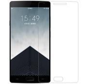 Mocolo OnePlus 2 Displayschutzfolie 2.5D aus gehärtetem Glas