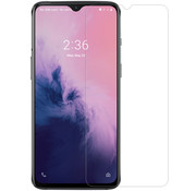 Mocolo OnePlus 6T / 7 Screen Protector 2.5D Tempered Glass