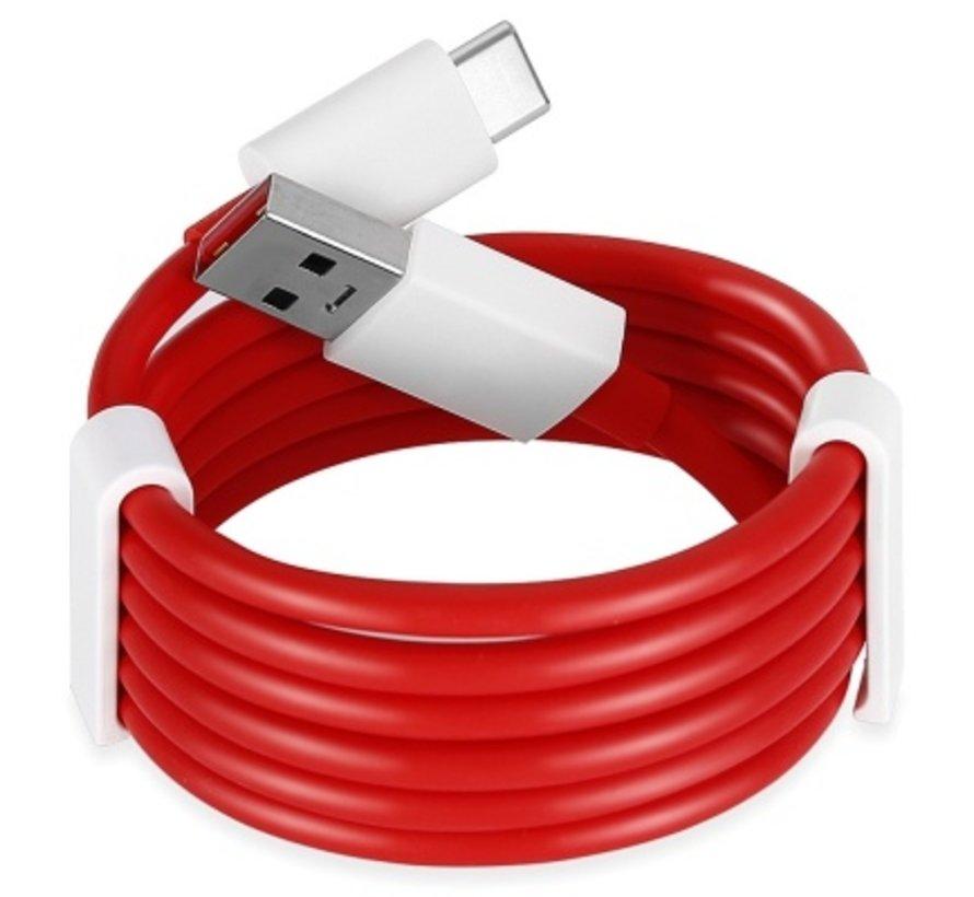 Dash / Warp Charge USB C Kabel 100cm