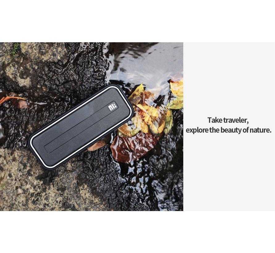 OnePlus Waterdichte Draadloze Luidspreker W2 Traveler