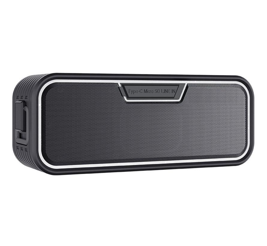 OnePlus wasserdichter drahtloser Lautsprecher W2 Traveler
