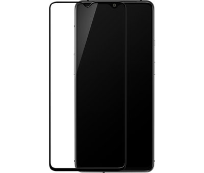 OPPRO OnePlus 7T Hülle TPU Shock Proof Transparent