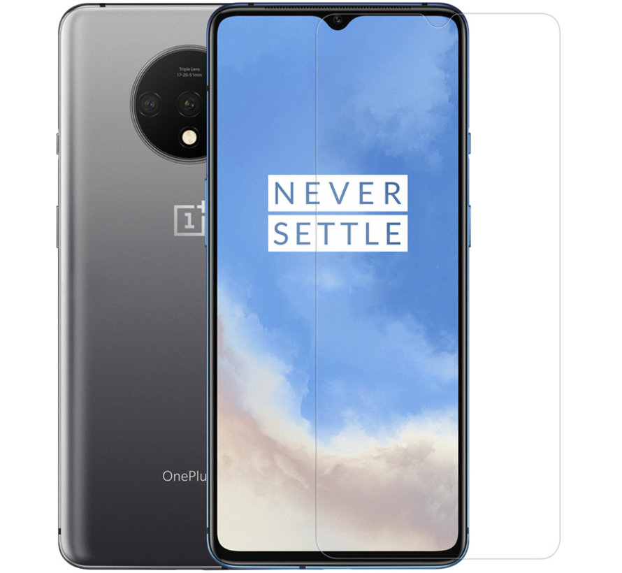 OnePlus 7T Screen Protector Ultra Clear