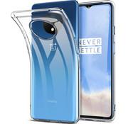 OPPRO OnePlus 7T TPU CaseTransparent