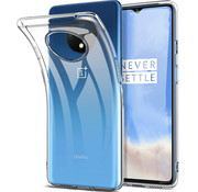 OPPRO OnePlus 7T TPU-Hülle Transparent