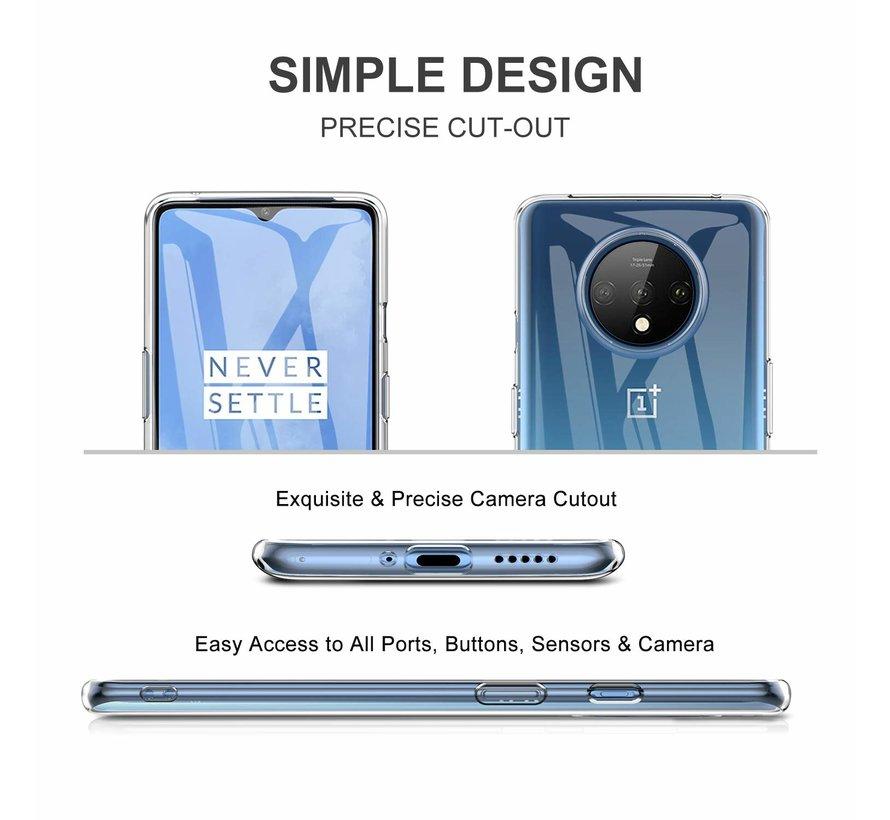 OnePlus 7T TPU CaseTransparent
