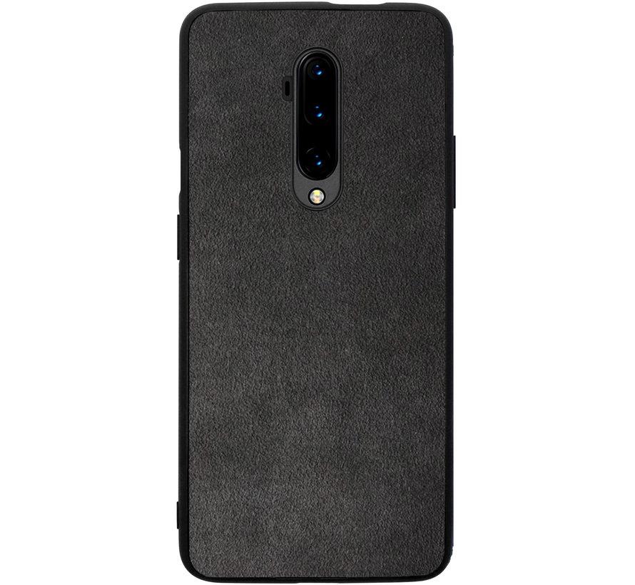 OnePlus 7T Pro Premium Alcantara Tasche