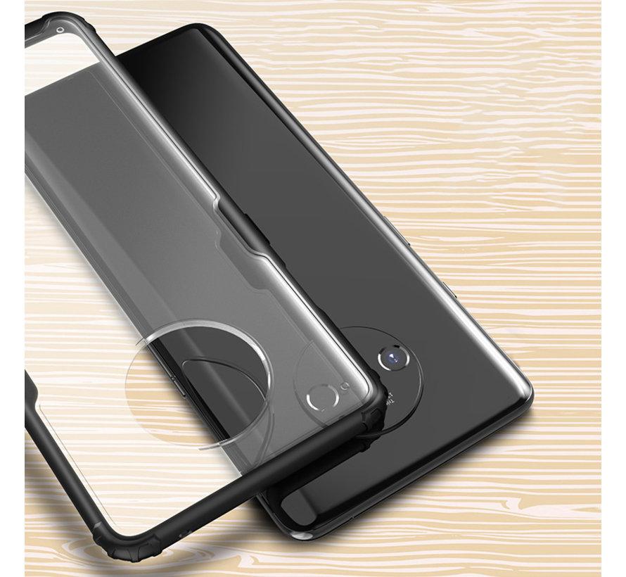 OnePlus 7T Merge Bumper Case Blue